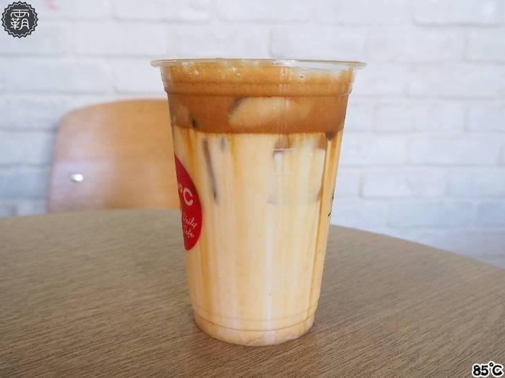 20200429185527 95 - 400次焦糖咖啡,85度C新推出400次咖啡,台中九間限定門市搶先品嚐!