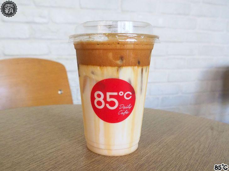 20200429185946 95 - 400次焦糖咖啡,85度C新推出400次咖啡,台中九間限定門市搶先品嚐!