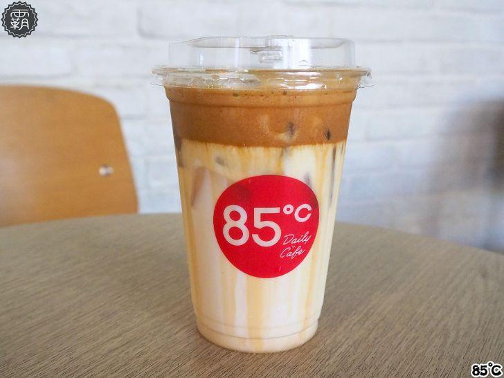 20200429185949 6 - 400次焦糖咖啡,85度C新推出400次咖啡,台中九間限定門市搶先品嚐!