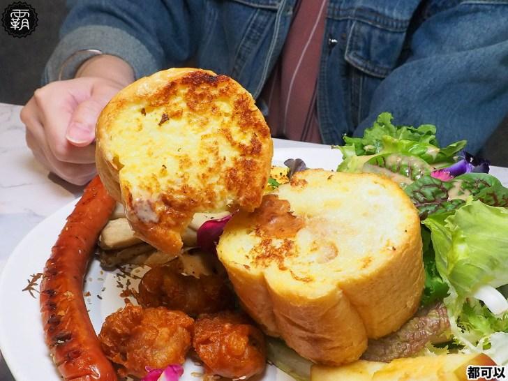 20200602110000 91 - 熱血採訪│都可以早午餐滿滿藜麥入菜!重量級豬排沙拉吃起來!