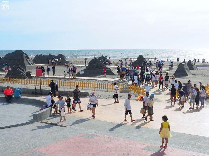 20200630200108 4 - 大小朋友一起去玩水,向海那漾濱海露營區戲水泳池開放拉!