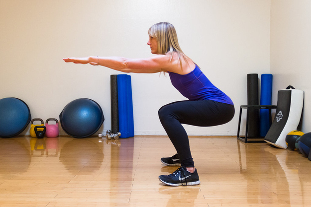 Can't Skip the Strength Training: Check These Beginner Moves to Master