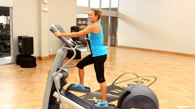 Not Into the Treadmill? Hop Onto the Elliptical