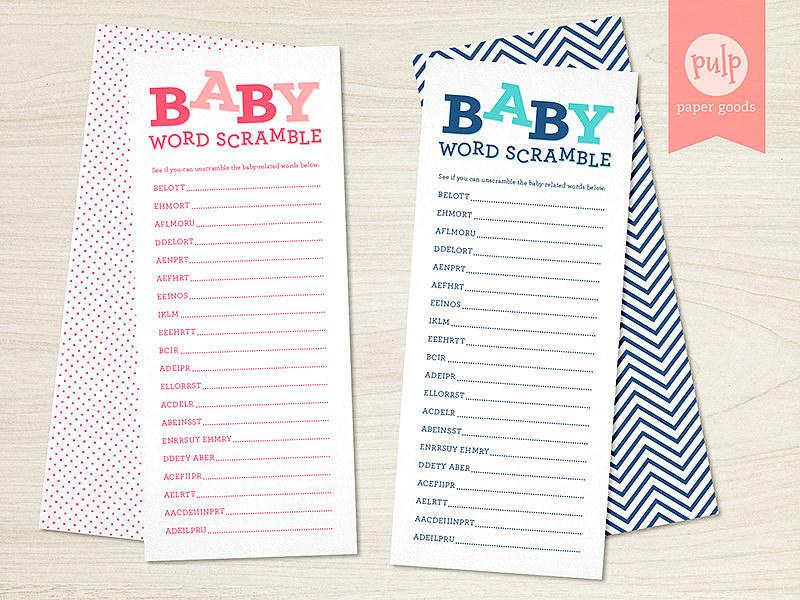 We did not find results for: 30 Juegos De Baby Shower Que Son Realmente Divertidos