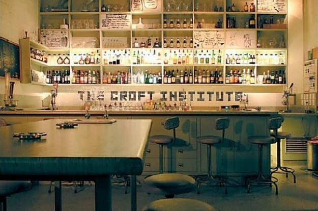 The Croft Institute : Melbourne, Australia