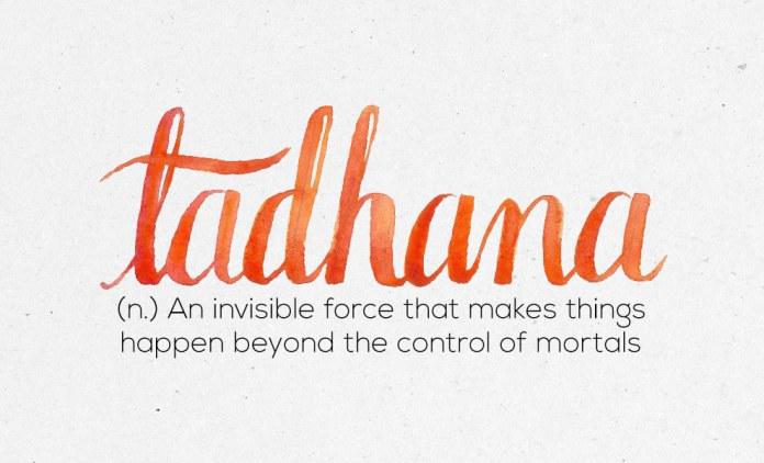 """""""Tadhana"""""""