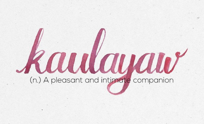 """Kaulayaw"""
