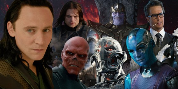 Warning: The following contains SPOILERS for every movie released by Marvel Studios.