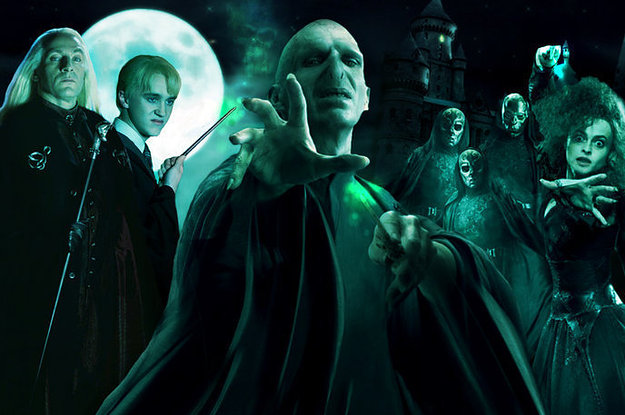 Potter Logo Ravenclaw Harry
