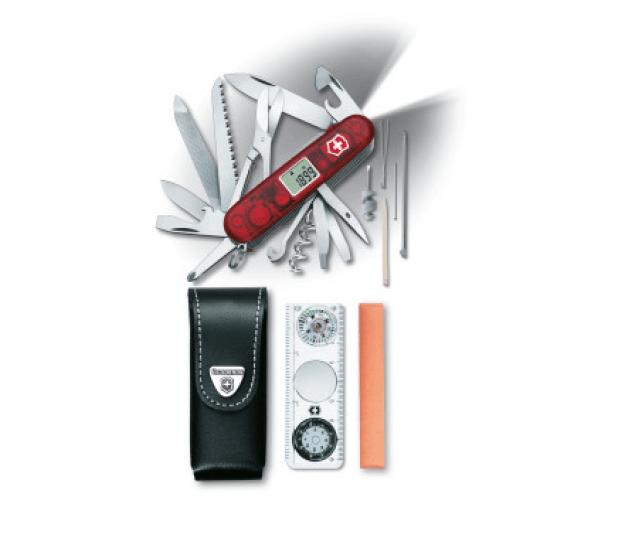 Este kit de ferramentas que tem tudo que você poderia precisar.