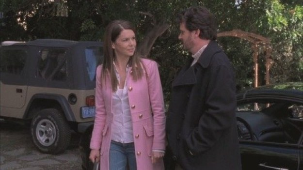 And of course, The Pink Coat (Seasons 4-5)