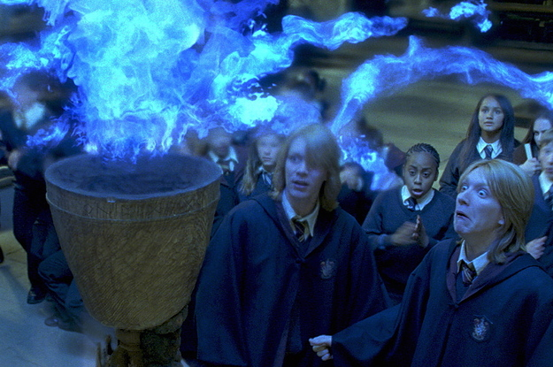Would You Survive The Triwizard Tournament