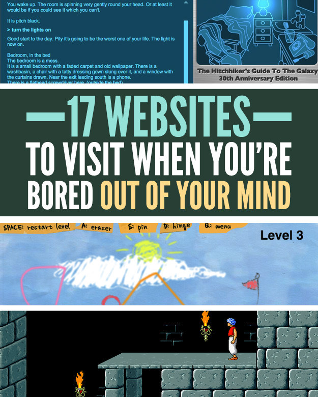 Fun Free Online Games To Play When Your Bored