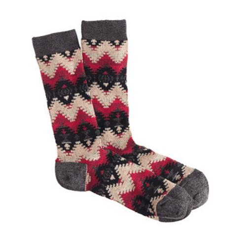 J Crew Socks - $28