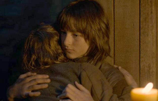 Bran y Rickon harán una reaparición (ambos habiendo pasado por la pubertad).
