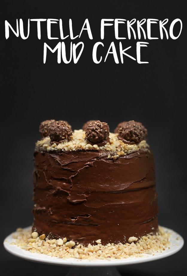 Easy Cake Recipes Buzzfeed
