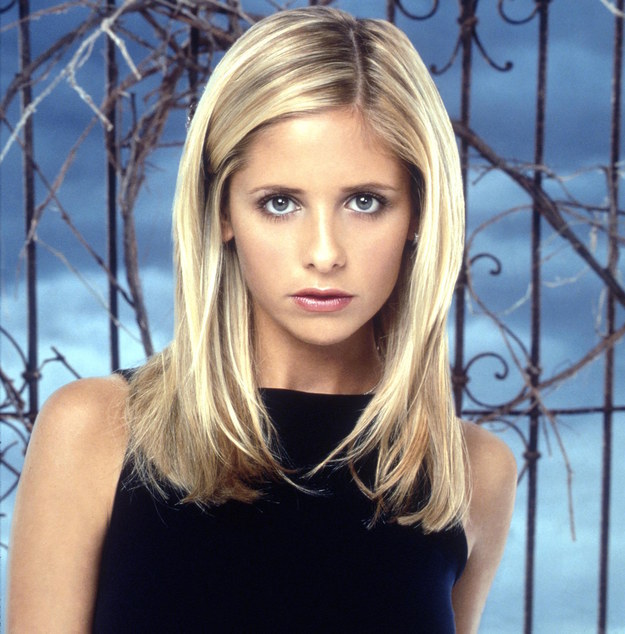 Yesterday marked 19 full years since Buffy Summers, Chosen One and Number One Slayer, first graced our television sets on Buffy The Vampire Slayer.