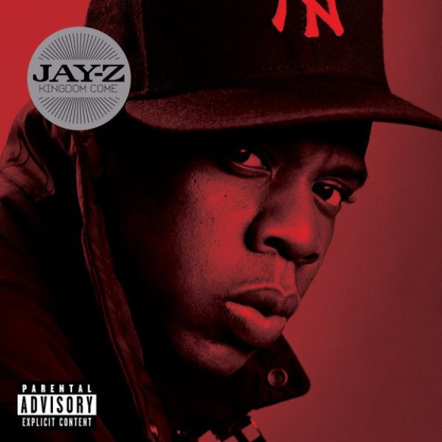 Kingdom Come — Jay-Z