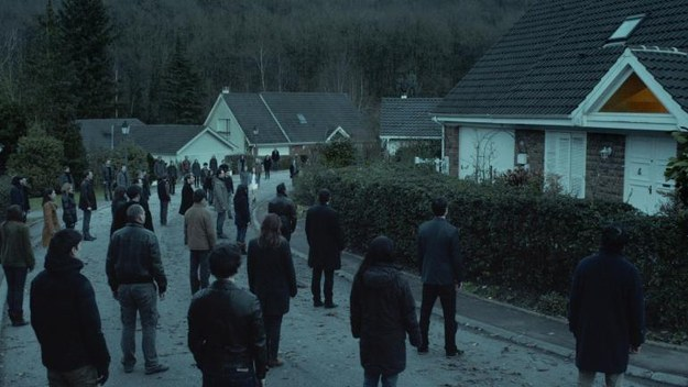 Les Revenants (France)