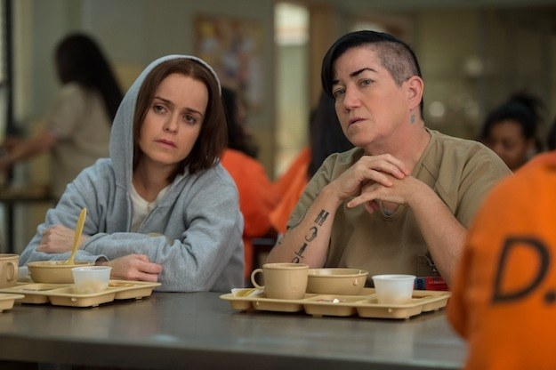 And now, Netflix has released some new images from Season 4.