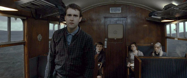 LISTEN UP: Neville Longbottom would make the best husband in the entire damn universe and I will fight you if you think otherwise.