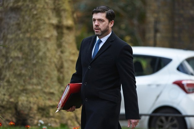 Now Stephen Crabb, who was announced as Duncan Smith's replacement on Saturday, will oversee changes to universal credit.