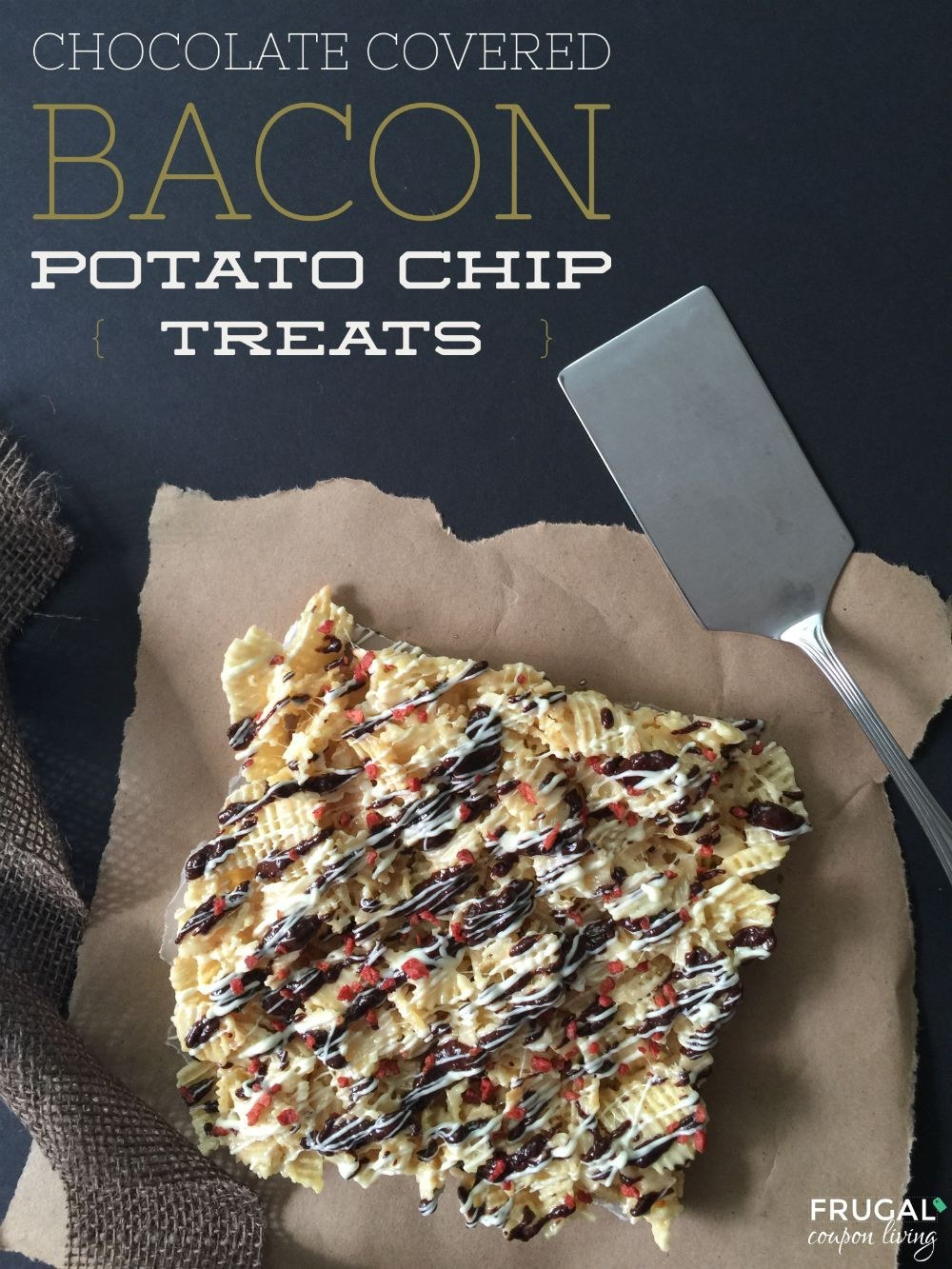 17 Reminders That Chocolate Potato Chips Is The Best