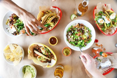 Got all that? Now go forth and DIY Chipotle all day, every day.
