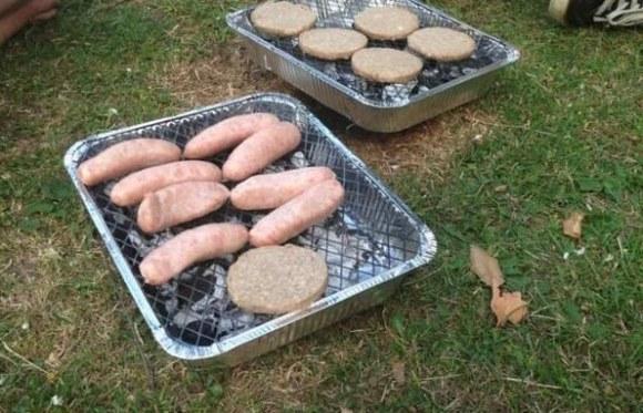 Outdoor BBQs in the UK: