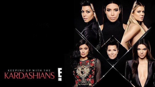 Let's start with the biggest and most connected show of all: Keeping Up With The Kardashians