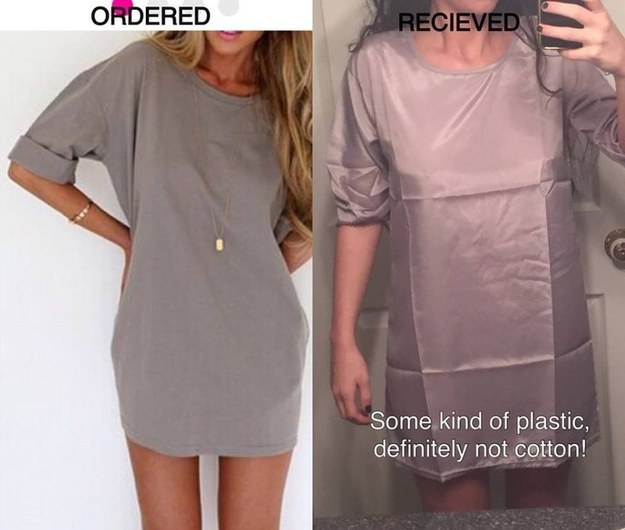 Say No to the Dress! How Sketchy Facebook Sellers Make Millions Tricking Women — BuzzFeed News