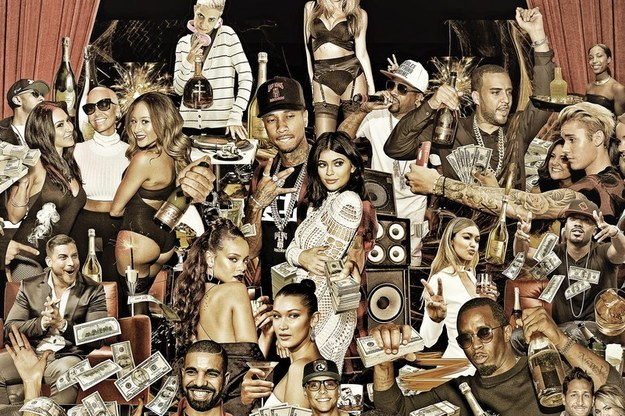 Money for Nothing: The Lucrative World of Club Appearances — GQ