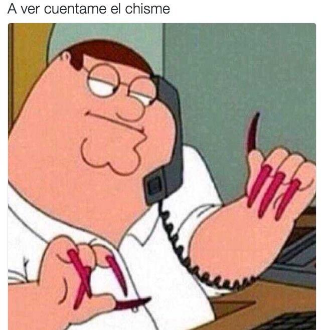 Meme Bebe Exitoso Pinche Gente Chismosa Parese Notener Vida