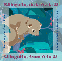 olinguito cover image