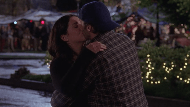 Since the original series finale aired on May 15, 2007, fans have been longing for more of the greatest love story of all time, Luke and Lorelai.