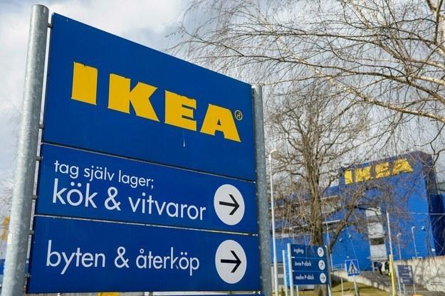 Welcome to Ikea!