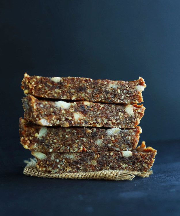 Apple Pie Date Bars