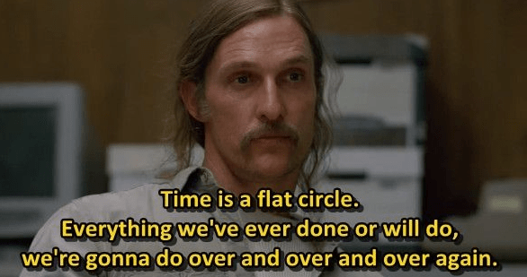 """As Reddit user Jdylopa suggests, it seems the """"time travel"""" on Game of Thrones is following the Novikov self-consistency principle, which means only one timeline exists and all events are fixed."""