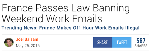 Emails are banned!
