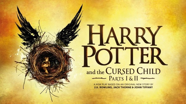 Harry Potter and the Cursed Child – the West End play telling the story of Harry's son, Albus, at Hogwarts – opens at the Palace Theatre in London on 7 June.