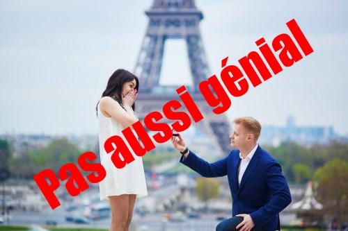 Soyez le PREMIER HOMME (ou FEMME) à dormir dans la Tour Eiffel (c'est un peu comme si vous aviez marché sur la Lune…Un évènement historique !)
