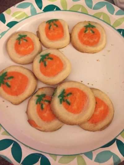 These cookies taste way better than they should: