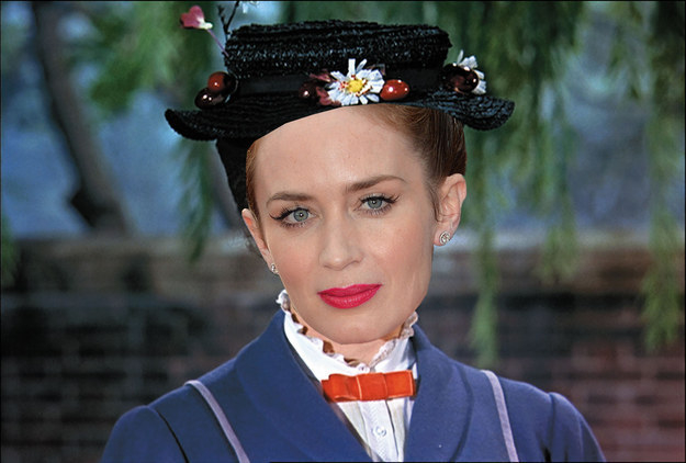 Back in February, it was rumoured that Disney was in talks to produce a sequel to its beloved 1964 film, Mary Poppins, and that Emily Blunt would star in the title role.