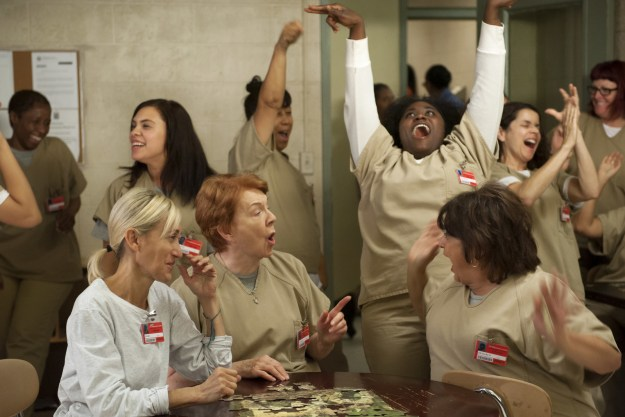 It's only really not that long now until the fourth season of Orange Is The New Black debuts on Netflix!