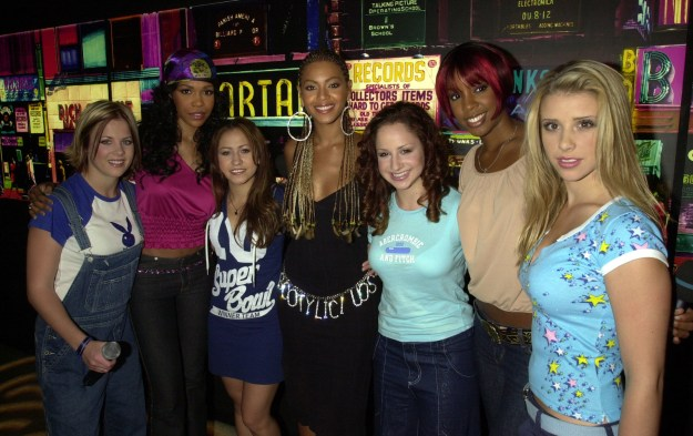Ever wonder what it was like being on MTV's TRL during its prime?!