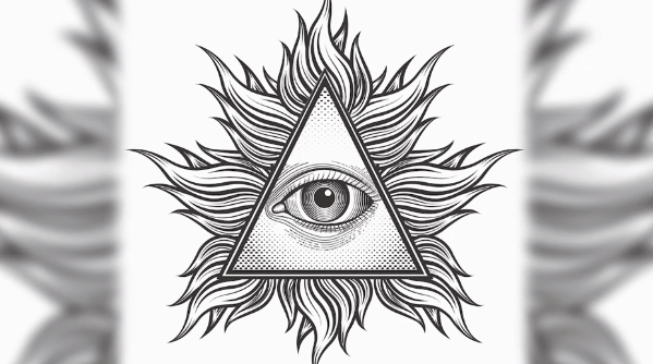 """So, Weishaupt decided to form his own organization. He called it """"the Order of the Illuminati."""""""