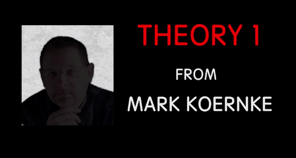 The first theory we'll discuss is from Mark Koernke, a right-wing militia activist and propagandist who believes that the NWO is made up of the US government, the UN, and various other organizations pushing an international agenda.