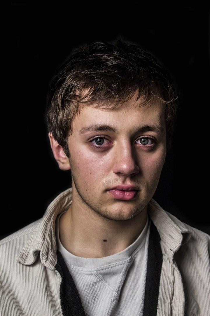 Louis, 19