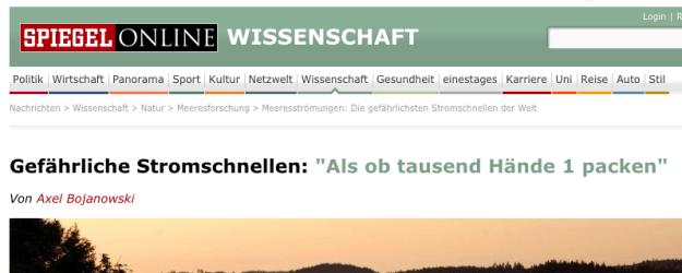 Bei Spiegel Online so: