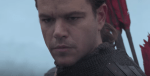Yesterday, the trailer for The Great Wall was released. The fantasy film is about monsters trying to breach the Great Wall of China one thousand years ago and it stars Matt Damon.
